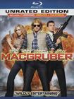 Macgruber [rated/unrated] [blu-ray] [eng/fre/spa] [2010] 1169945