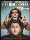Get Him to the Greek (DVD) (Unrated) (Eng/Spa/Fre) 2010