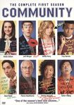 The Community: The Complete First Season [3 Discs] (dvd) 1170113