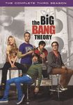The Big Bang Theory: The Complete Third Season [3 Discs] (dvd) 1171051