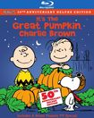 It's The Great Pumpkin Charlie Brown [deluxe Edition] [2 Discs] [blu-ray/dvd] 1171158