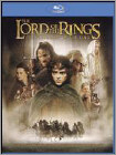 The Lord of the Rings: The Fellowship of the Ring (Blu-ray Disc) (2 Disc) 2001