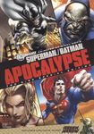 Superman/batman: Apocalypse/green Arrow [special Edition] [2 Discs] (dvd) 1171185
