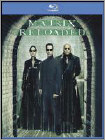 The Matrix Reloaded (Blu-ray Disc) 2003