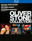 Oliver Stone Collection [collector's Edition] [3 Discs] [blu-ray] 1171352