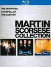 Martin Scorsese Collection [collector's Edition] [3 Discs] [blu-ray] 1171546