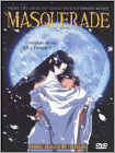 Masquerade (Unrated) (DVD) (Dub Sub)