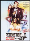Rod Steele 0014: You Only Live Until You Die (DVD) (Unrated) (Full Screen) (Eng) 2001