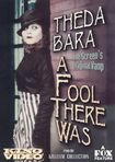A Fool There Was (dvd) 11771255