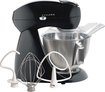 Hamilton Beach - Eclectrics Tilt-Head Stand Mixer - Black