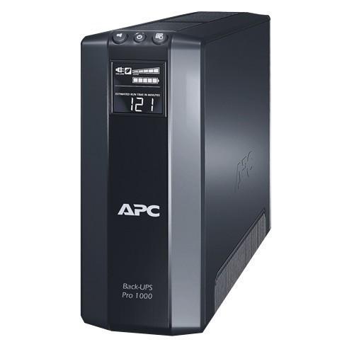 APC - Back-UPS RS 1000 VA Tower UPS