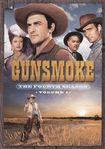 Gunsmoke: The Fourth Season, Vol. 1 [3 Discs] (dvd) 1181952