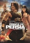 Prince Of Persia: The Sands Of Time (dvd) 1182014