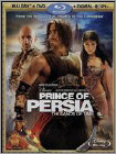 Prince of Persia: The Sands of Time (Blu-ray Disc) (3 Disc) (Enhanced Widescreen for 16x9 TV) (Eng/Fre/Spa) 2010