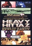 Heavy Hittaz Invade The Hi-kappaz Beach Party (dvd) 11839923