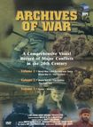 Archives Of War - Three Volume Set [3 Discs] (dvd) 11858911