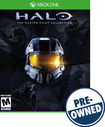 Halo: The Master Chief Collection - PRE-OWNED - Xbox One