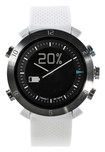 ConnectedDevice - Cogito Classic 2.0 Smart Watch for Select Android and Apple® iOS Devices - White Alpine