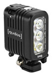 Knog - QUDOS Action Light - Black