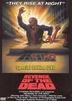 Revenge Of The Dead (dvd) 11945817