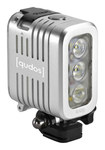 Knog - QUDOS Action Light - Silver