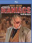 2001 Maniacs [blu-ray] 1195876