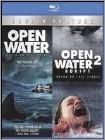 Open Water 1 & 2 (blu-ray Disc) 1195912