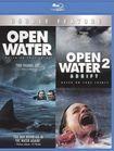 Open Water/open Water 2: Adrift [blu-ray] 1195912