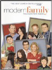 Modern Family: The Complete First Season [4 Discs] (DVD) (Eng)