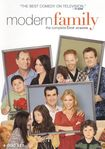 Modern Family: The Complete First Season [4 Discs] (dvd) 1195958