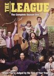 The League: The Complete First Season [2 Discs] (dvd) 1196056