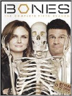 Bones: The Complete Fifth Season [6 Discs] (DVD) (Enhanced Widescreen for 16x9 TV) (Eng)