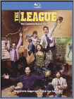 League: The Complete Season One [Blu-ray] (Blu-ray Disc) (Enhanced Widescreen for 16x9 TV) (Eng)