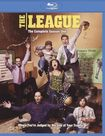 The League: The Complete First Season [blu-ray] 1196083