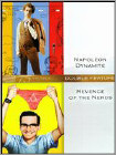 Napoleon Dynamite/The Revenge of the Nerds [2 Discs] (DVD) (Eng/Fre/Spa)