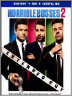 Horrible Bosses 2 (Blu-ray Disc) (2 Disc) (Enhanced Widescreen for 16x9 TV) (Eng/Fre/Spa) 2014