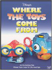 Where the Toys Come From (DVD) 1984