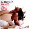 Hands All Over [Bonus Track] - CD