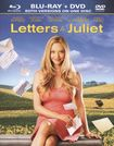 Letters To Juliet [blu-ray/dvd] 1203612