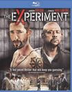 The Experiment [blu-ray] 1203685