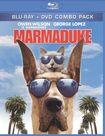 Marmaduke [blu-ray/dvd] 1204939