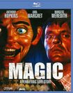Magic [blu-ray] 1205152