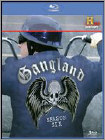Gangland: Complete Season 6 (3 Disc) (blu-ray Disc) 1205407