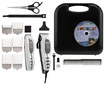 Wahl - Pet Pro Combo Kit - Silver