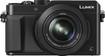Panasonic - DMC-LX100 20.1-Megapixel Digital Camera - Black