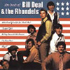 Best of Bill Deal & the Rhondels... - CD