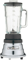 Waring Pro - 2-Speed Bar Blender - Brushed chrome