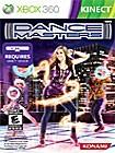 Dance Masters - Xbox 360