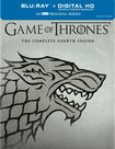 Game Of Thrones: The Complete Fourth Season [stark] [blu-ray] [only @ Best Buy] 1213016