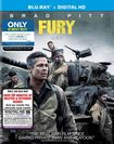 Fury [includes Digital Copy] [blu-ray] [ultraviolet] [only @ Best Buy] 1213112